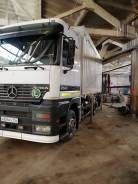Mercedes-Benz Actros. Продаётся сцепка Mercedes Actros, 12 000куб. см., 13 000кг., 6x2
