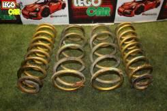 Пружина подвески. Toyota Land Cruiser, FZJ80, HDJ80, HDJ81, HZJ80, HZJ81, FZJ80G, HDJ81V, HZJ81V 1FZF, 1FZFE, 1HDFT, 1HDT, 1HZ