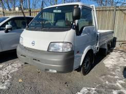 Nissan Vanette. Продаётся грузовик , 1 800куб. см., 1 250кг., 4x4