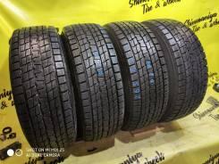 Goodyear Ice Navi SUV. зимние, без шипов, 2017 год, б/у, износ до 5%