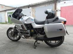 BMW K 100 RS, 1988