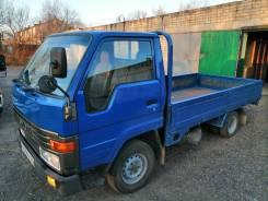 Аренда грузовика Toyota ToyAce (без водителя)
