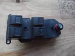 Блок управления стеклоподъемниками Honda Fit GD1