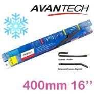 """Щетка стеклоочистителя зимняя (дворник) Avantech Snowguard 400мм 16"""""""