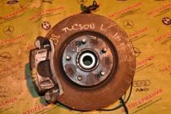 Диск тормозной. Hyundai Tucson, TL Kia Sportage, QL D4HA, G4FD, G4FJ, G4KE, G4NA, D4FD, G4FG, G4KJ