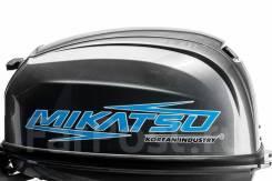 Лодочный мотор Mikatsu M40FEL-T. Гарантия 5 лет