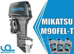 Лодочный мотор Mikatsu M90FEL-T в Барнауле