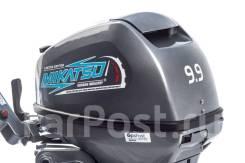 Лодочный мотор Mikatsu M9.9FHL