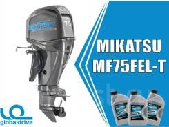 Лодочный мотор Mikatsu MF75FEL-T