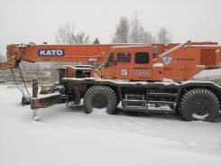 А/кран КАТО КР-500, 1990