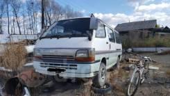 Toyota Hiace. Продам документы на кузов LH119 , двигатель 3L ,1995 год