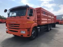 КамАЗ 65115, 2019