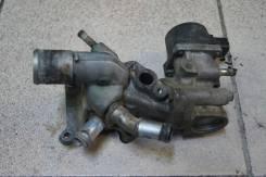 Тройник системы охлаждения с клапаном EGR Mazda