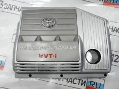 Крышка ДВС декоративная Toyota Harrier MCU15