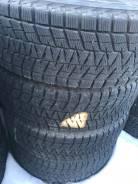 Bridgestone Blizzak DM-V1. всесезонные, б/у, износ 5%