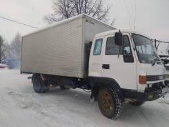Isuzu Forward. Продам грузовик Isuzu-Forvard, 6 500куб. см., 5 000кг., 4x2