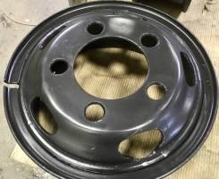 """Грузовые диски 16"""" х 5 отв. с кольцом Toyota DYNA, Toyoace  из Японии."""