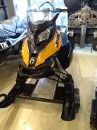 BRP Ski-Doo Summit SP 154, 2013