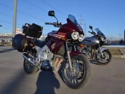 Yamaha TDM 850, 1995