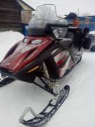 BRP Ski-Doo GTX Limited, 2007