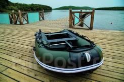 Лодка ПВХ Stormline Adventure Standart 400. Рассрочка! Кредит!