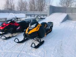 BRP Ski-Doo Summit SP 800 H.O. E-TEC 163, 2014