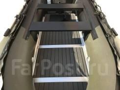 Лодка ПВХ Stormline Advеnture Standard Flexiteek 360 Рассрочка!