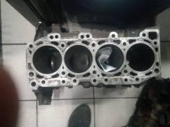 Блок цилиндров. Nissan Navara