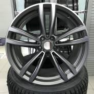 """BMW. 8.5/9.5x19"""", 5x112.00, ET25/39, ЦО 66,6мм."""