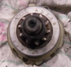 Бендикс на Стартер Mitsubishi 10 зубый, склад № - 136