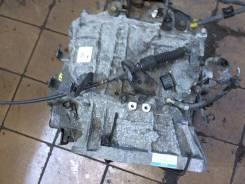 Контрактная АКПП Toyota Yaris 2005-2011, 1 литра, бензин