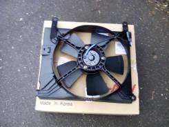 Вентилятор радиатора охлаждения Daewoo Nubira