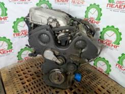 Двигатель G6BV, V6 Sonata/Magentis, Optima. V-2500cc.169 л. с. Контрактный.