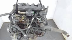 Двигатель в сборе. Citroen Jumpy DLD416, DW10. Под заказ