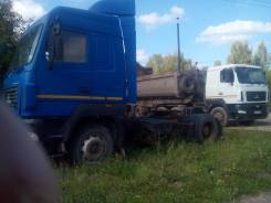МАЗ 544018, 2012