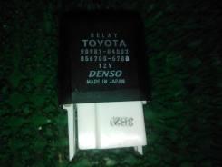 Реле Toyota Pronard