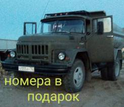 ЗИЛ, 1992