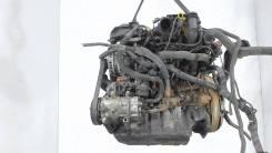 Контрактный двигатель Volvo S40 2004-, 2 литра, дизель (D4204T)
