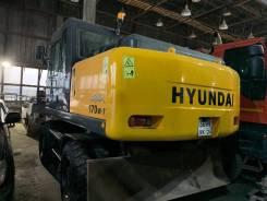 Hyundai R170W-7, 2011