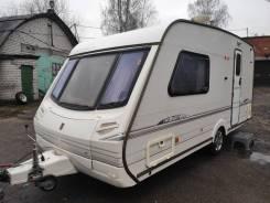 Abbey. Автодом. GTS 2000 года с палаткой