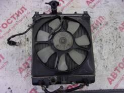 Радиатор основной SUZUKI CHEVROLET CRUZE 2006 [11619]