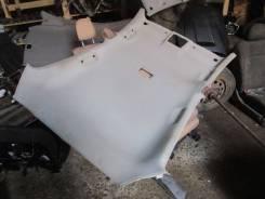Обшивка потолка Chevrolet Cruze