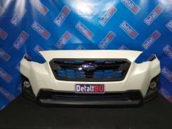 Бампер передний Subaru XV GT G24 Crosstrek 2017-нв