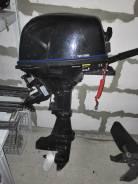 Лодочный мотор allpass 9.8s