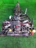 Двигатель Subaru Forester, SF9, EJ254