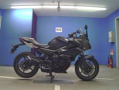 Yamaha XJ 600 S Diversion, 2010