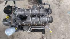 Контракный Двигатель 1.4 cavb Фольксваген Тоуран