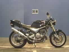 Suzuki GOOSE350, 2001