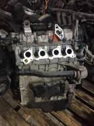 Двигатель Шкода Йетти 1.2л. cbzb