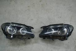 Фары передние BMW 7 Series 2007